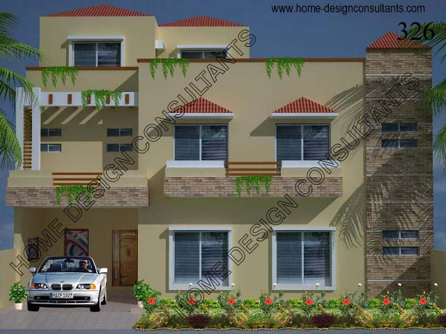 Elevations Home Design Consultants